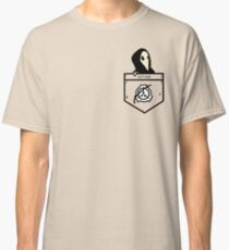 Pocket Doctor Classic T-Shirt
