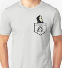 Pocket Doctor Unisex T-Shirt
