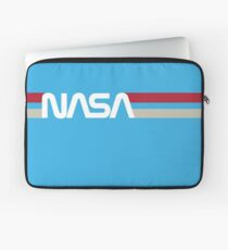 Retro NASA Laptop Sleeve