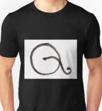 Alchemical Symbols - Manure Unisex T-Shirt