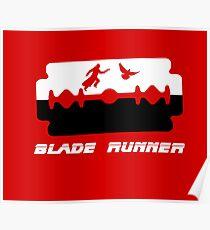 The Blade Runner Poster