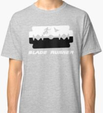 The Blade Runner Classic T-Shirt