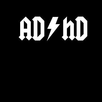 AD-HD de basslinebenny