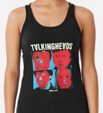 Talking Heads - Bleiben Sie im Licht Tanktop für Frauen