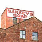 Manchester - Sankey's Soap, Ancoats by exvista