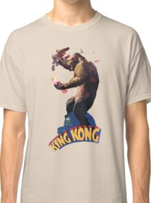 King Kong Retro Classic T-Shirt