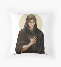 Give up your heart Throw Pillow