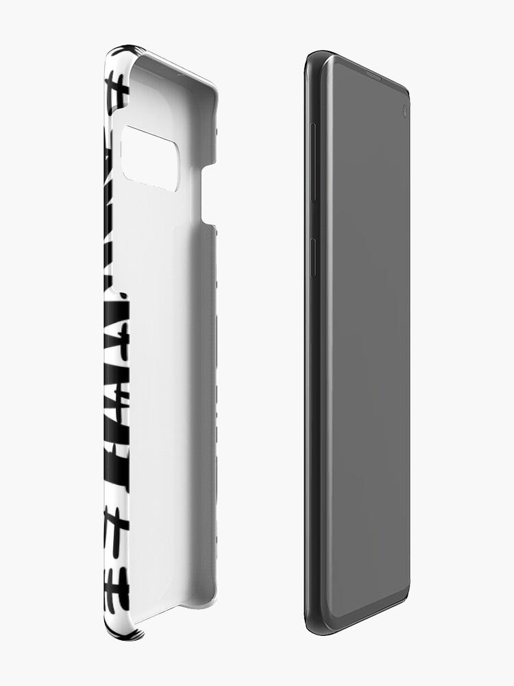 Alternative Ansicht von Kit zählt herunter Hülle & Klebefolie für Samsung Galaxy