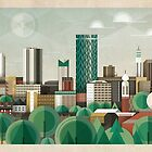 This Green City by Brumhaus