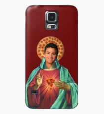 Papa Bless Case/Skin for Samsung Galaxy
