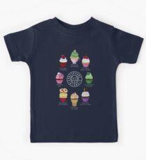 Cakespeare's Globe Kids T-Shirt