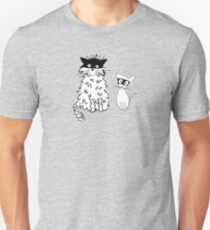 Cat superheroes T-Shirt