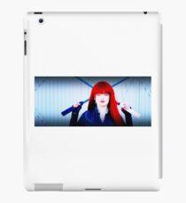 Black Widow 2 iPad Case/Skin