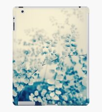 fern study iPad Case/Skin