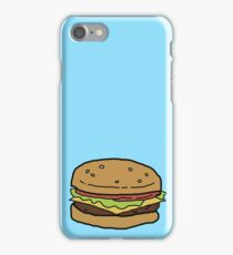 Bobs Burgers- Burger iPhone Case/Skin