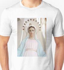 Mary of Medjugorje Unisex T-Shirt