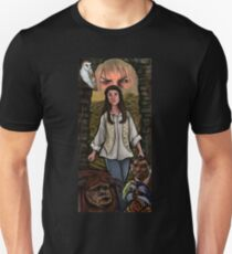 Through Dangers Untold... T-Shirt