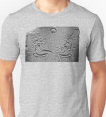 Akhenaten, Nefertiti and daughters Unisex T-Shirt