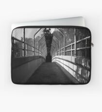To the Other Side Laptop Sleeve