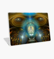 Expand The Mind Laptop Skin
