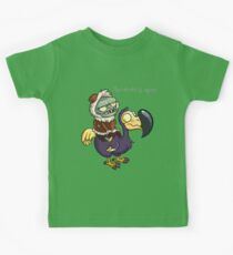 Plants vs Zombies The World Is Mine  Kids Clothes