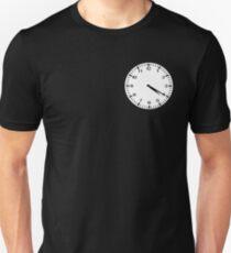 Clock at 4:20 - Marijuana T-Shirt