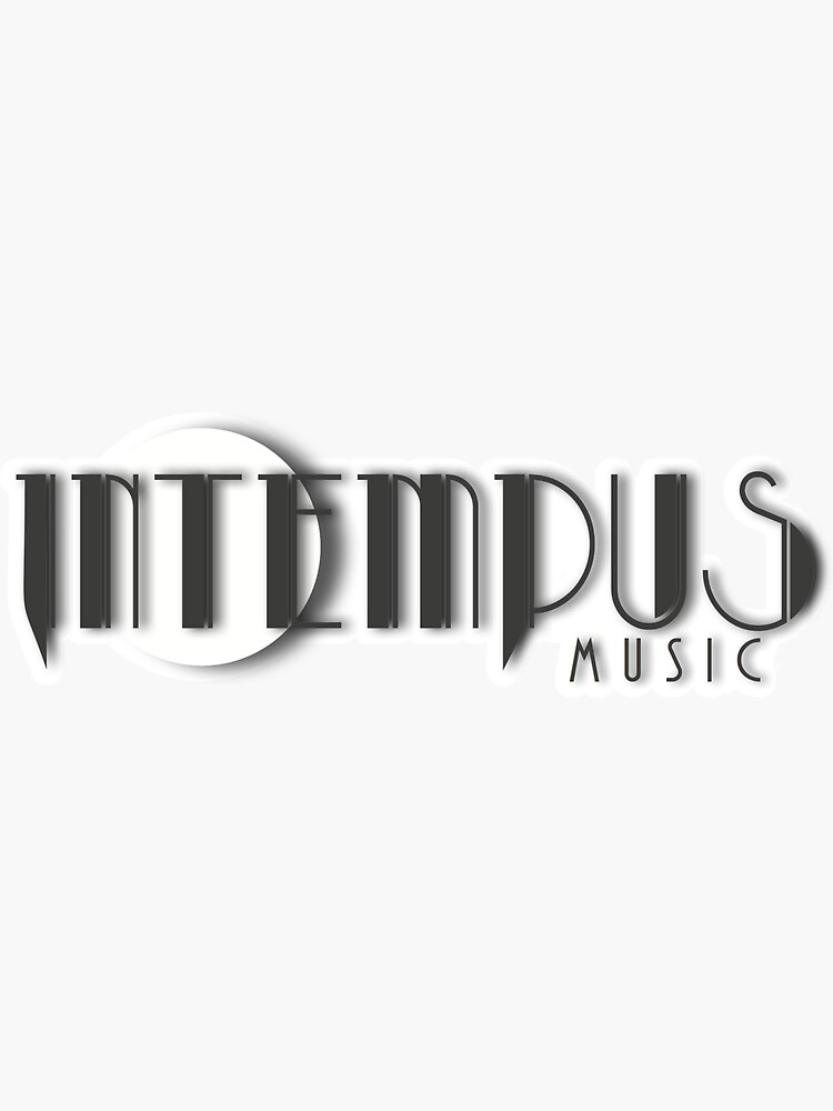 Intempus Logo by Intempus