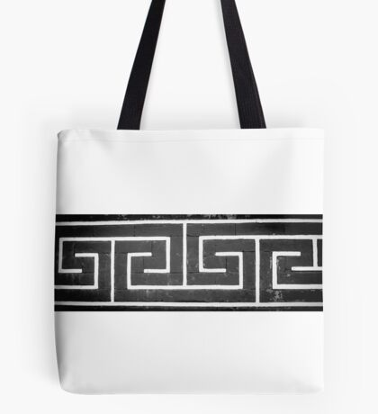 A Mazing - Effort and Reward Tote Bag