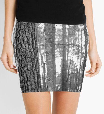 A Proper Motivation Mini Skirt