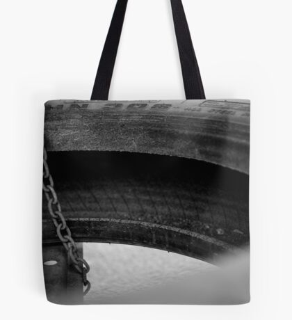 Nothing But a Spare Tote Bag