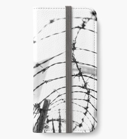 The Great Escape iPhone Wallet