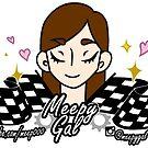 MEEPYGAL Logo by meepygal