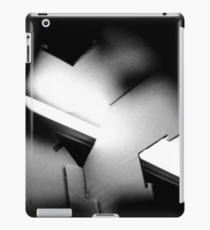 Puzzling Emotions iPad Case/Skin