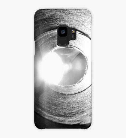 Hidden and Afraid Case/Skin for Samsung Galaxy