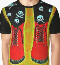 RUBY SLIPPERS Graphic T-Shirt