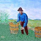 Harvest Time by leororing