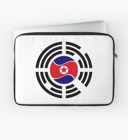 Korean Unity Flag  Laptop Sleeve