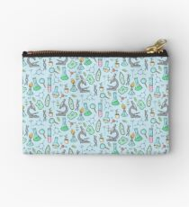 Biology and chemistry Studio Pouch