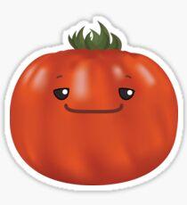 Slow Heirloom Tomato Sticker