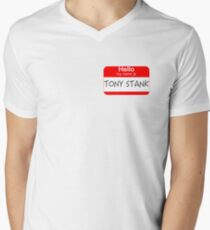 Are you Tony Stank? T-Shirt