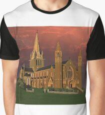 Gothic Graphic T-Shirt