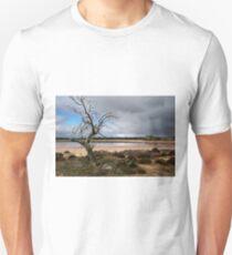 Pink Lake Unisex T-Shirt