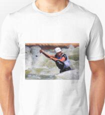 Poise  Unisex T-Shirt