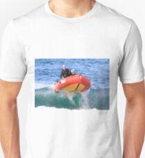 Whhhhhooooooo T-Shirt