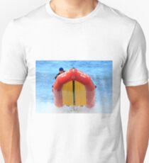 A long way down T-Shirt