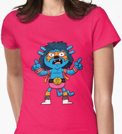 Wrestler Monster T-Shirt
