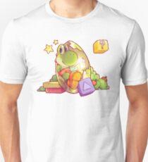 Tetris Attack Unisex T-Shirt