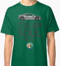 Italian Soul Classic T-Shirt