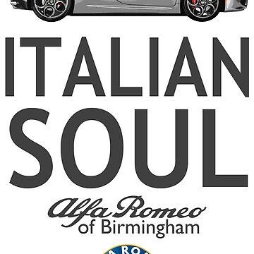 Italian Soul by Fobrocks