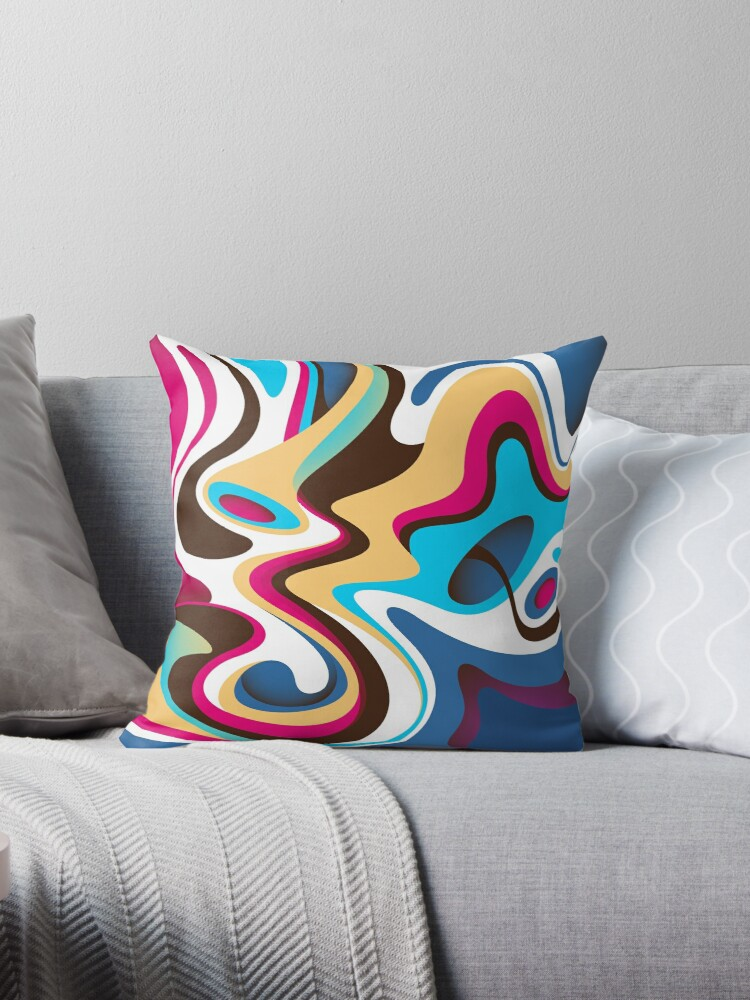 Colorful Flow by hmclark